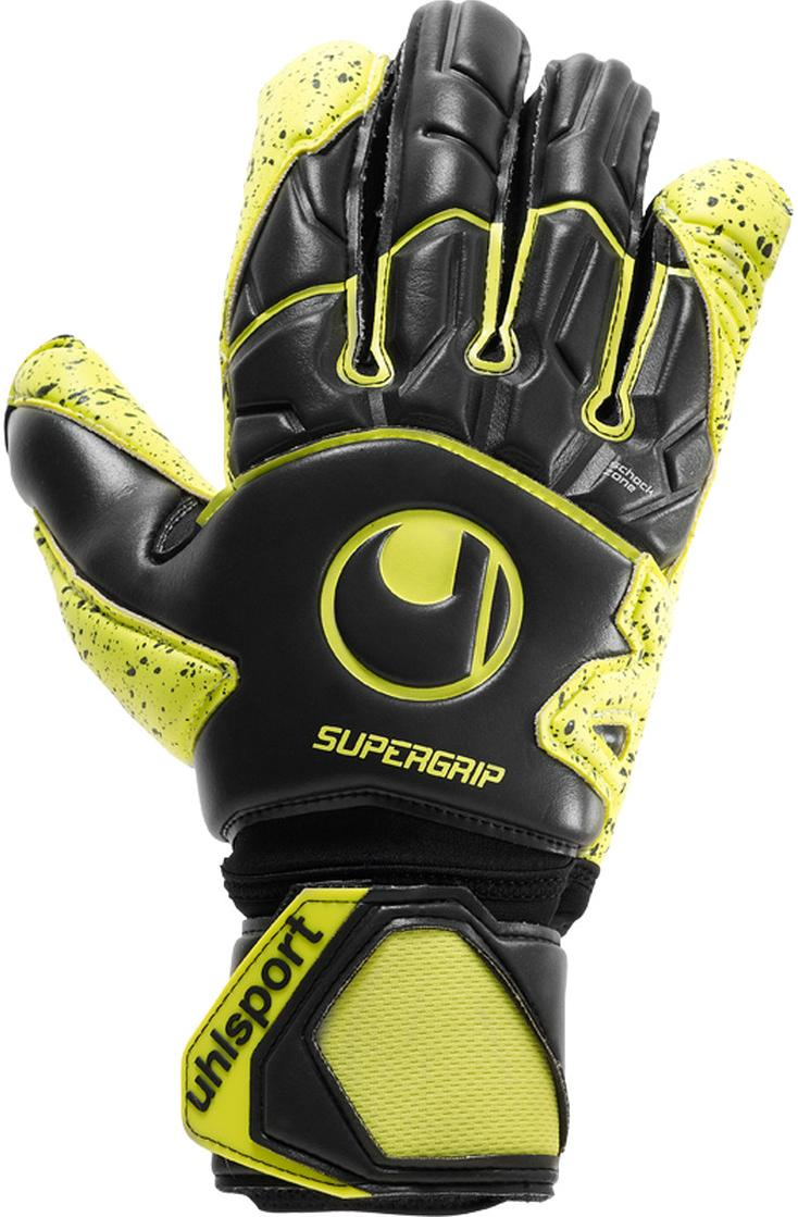 Manusi de portar Uhlsport SUPERGRIP FLEX FRAME CAR TW-
