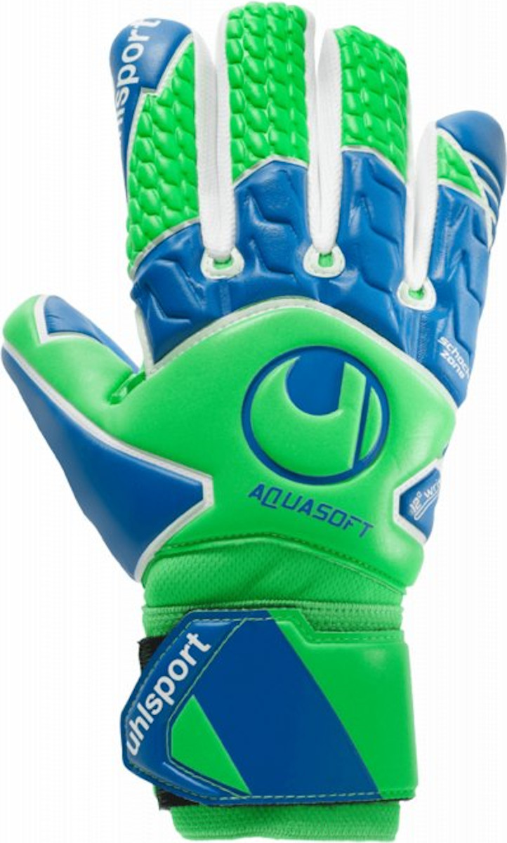 Manusi de portar Uhlsport Aquasoft HN GK glove