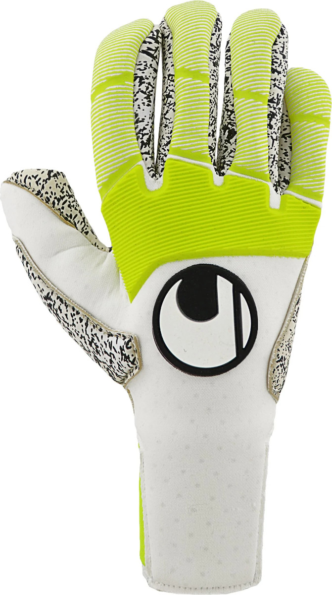 Manusi de portar Uhlsport Pure Alliance SG+Finger Sur TW Glove