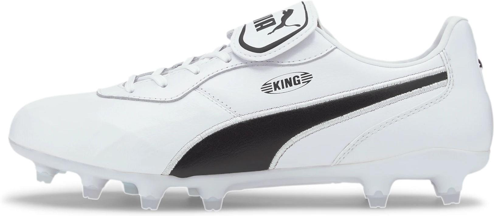 Ghete de fotbal Puma KING Top FG