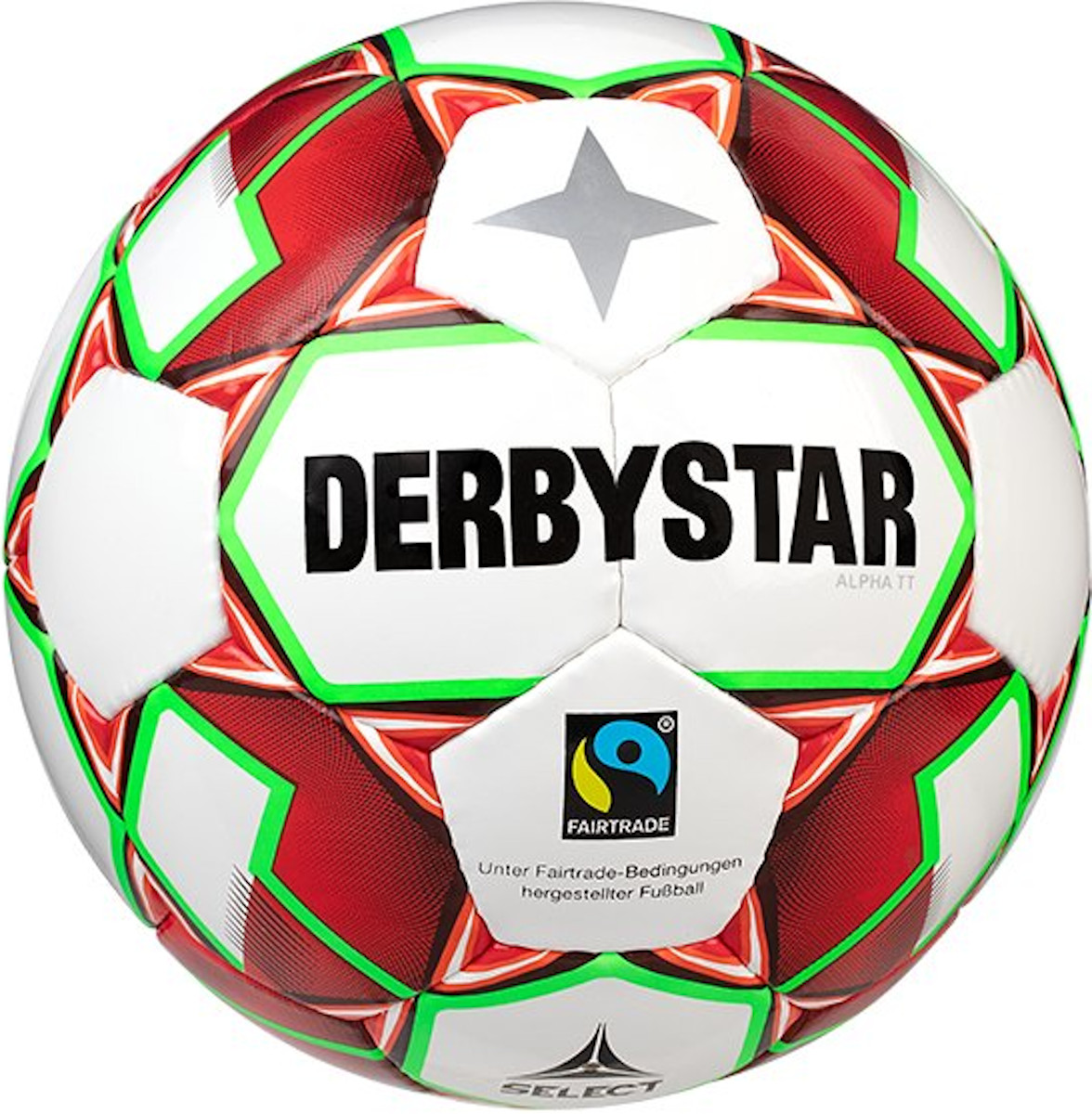 Minge Derbystar Alpha TT v20 Training Ball