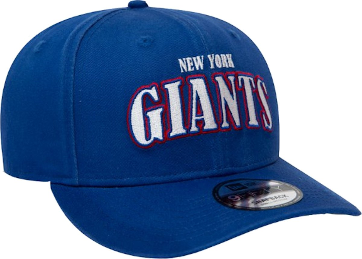 Sapca New Era NY Giants NFL 9Fifty Cap