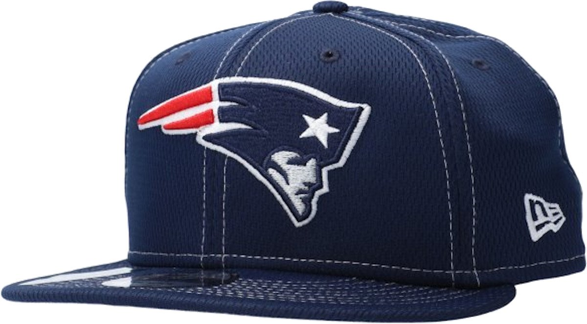 Sapca New Era NFL New England Patriots 9Fifty Cap