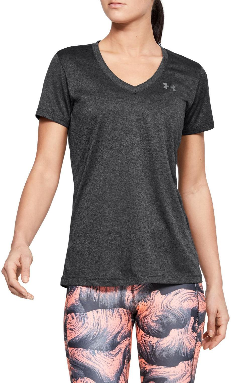 Tricou Under Armour Under Armour Tech SSV - Solid