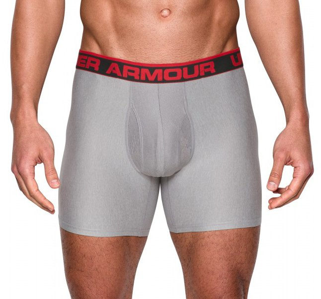 Sorturi Under Armour Under Armour The Original 6'' Boxerjock