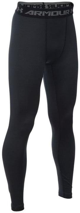 Pantaloni Under Armour B UA ColdGear Legging