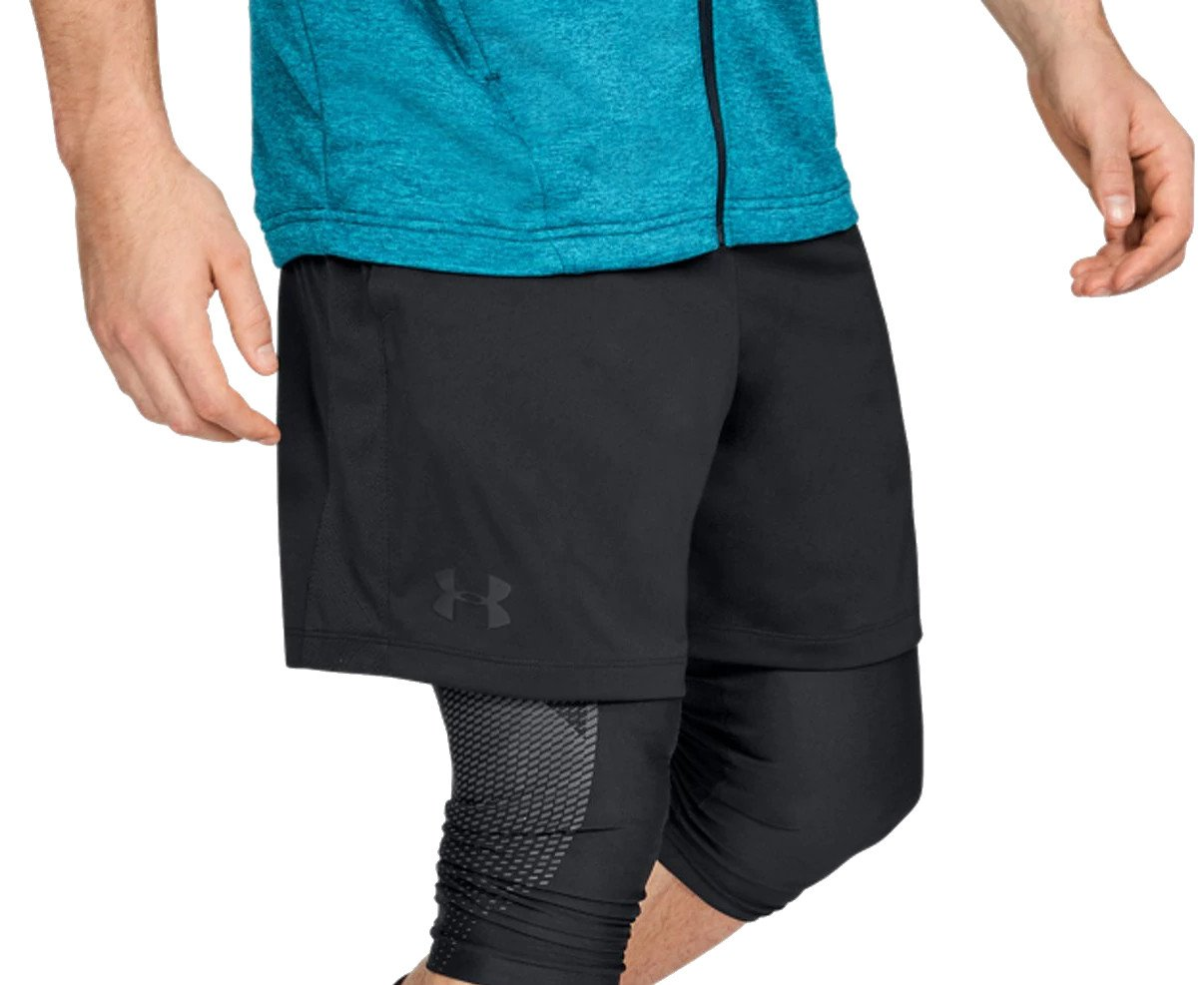 Sorturi Under Armour MK1 Short 7in
