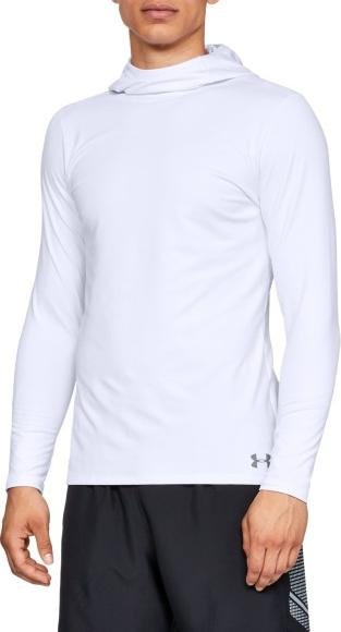 Hanorac cu gluga Under Armour Fitted CG Hoodie