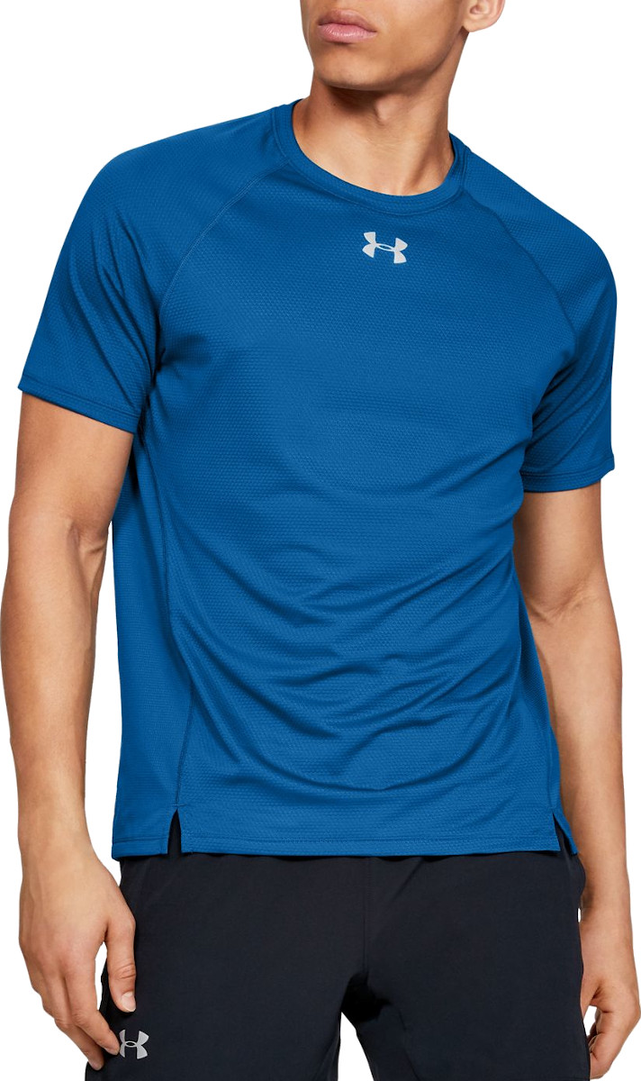 Tricou Under Armour UA QUALIFIER SHORTSLEEVE