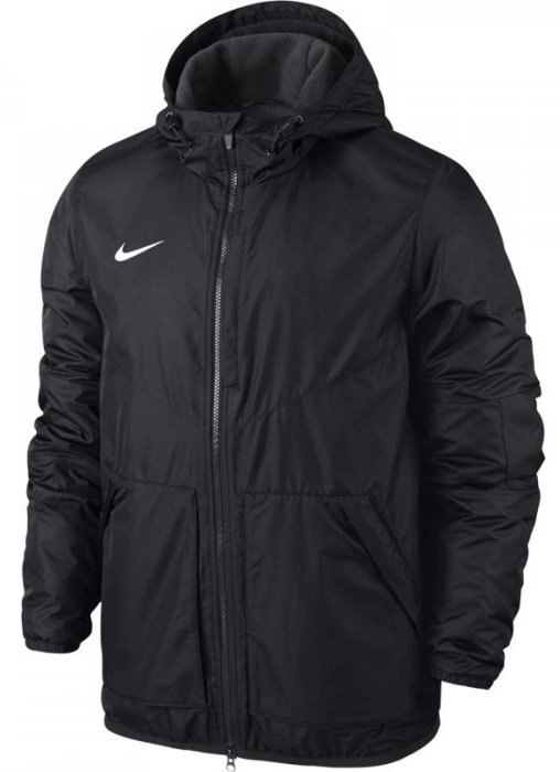 Jacheta cu gluga Nike Team Fall Jacket
